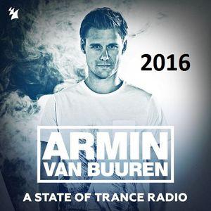 Armin van Buuren - A State of Trance 755 (17.03.2016)