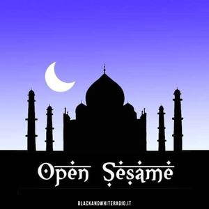 OPEN SESAME Vol. 36 by  WILLY FRANCHELLUCCI