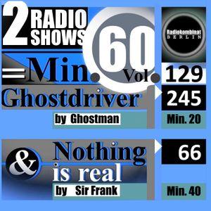 2 Radioshows = 60 Min. / Vol. 129