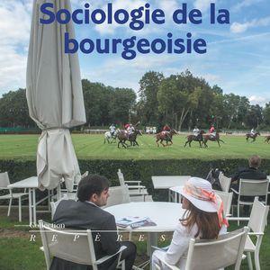 """La Midinale de Sébastien Brossard - Monique Pinçon-Charlot auteure de """"Sociologie de la bourgoisie"""""""