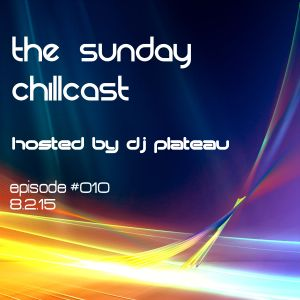 The Sunday Chillcast Episode #010 - 8.2.15 - with guest David M.