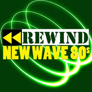 New Wave REWIND - Cover by Jessie Coronel