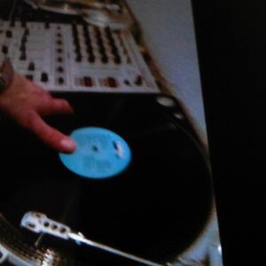 DJ SONIC FX.    DEEP HOUSE (amsterdam