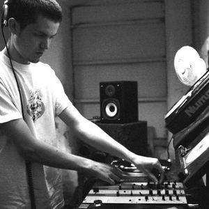 RUCKSPIN / August Mix 2010