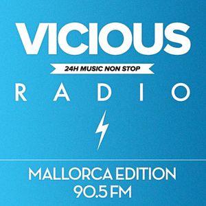 Slave house 24-2-13 vicious radio mallorca by bruno lópez