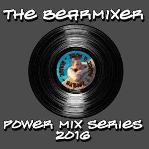 Power Mix January 2016 Part 2
