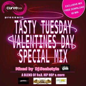 02.14 - TASTY TUESDAY VALENTINES DAY SPECIAL MIX