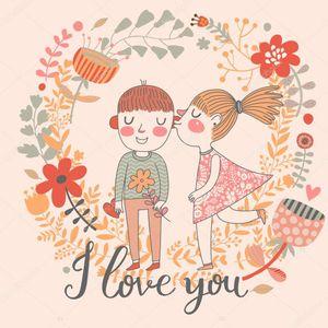 Love U by Thablatte