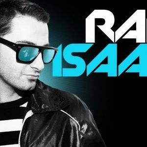 The Revolution Party 003 Guest Mix (Ray Isaac)