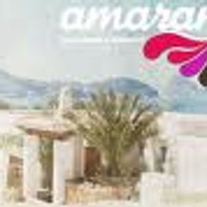 Amarant Opening party 2 - Ibiza Sonica - P Brothers live - jun10
