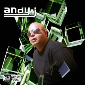 Ele-Pro mixed by andy-j Febrero 2008
