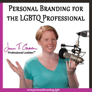 "Storytelling with Bree Gotsdiner for ""30 Days – 30 Voices – Stories from America's LGBT Business Lea"