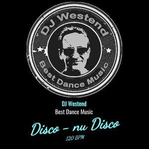 Disco - nu Disco - Mini Mix - Vol.3