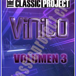 NICOLAS ESCOBAR - THE CLASSIC PROJECT VINILO VOL 3