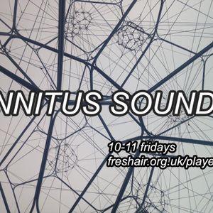 Tinnitus Sounds Show 1
