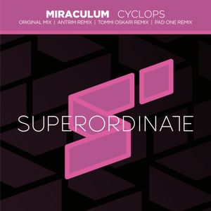 Superordinate podcast 004  by nae-tago