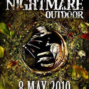 Jehuty - Nightmare Radiomix 2010