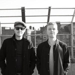 Dublin Creative Review with Sebastian Stephenson featuring Eric Davidson & Craig Connolly - Ep. 25
