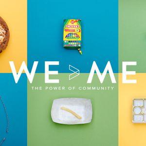 We > Me (Sanctuary)