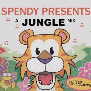 A Jungle Mix