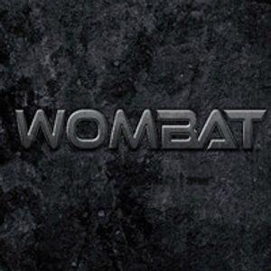 Wombat Breakbeat Session 11/2012