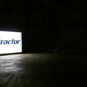 live mix @ Tractor nakameguro Tokyo 2012 Aug