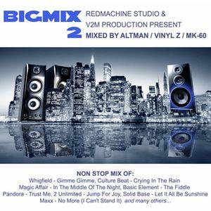 BIG MIX 2 (Megamix Version) (2011)