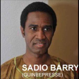 Dhowdi-moussidal 133é Numéro & Mr Sadio Barry Président du Parti Bloc pour l'Alternance en Guinée