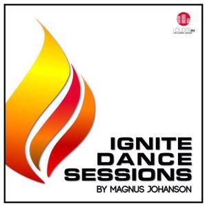 Ignite Sessions Mix #76 (Pt. 2) Techno by Magnus Johanson