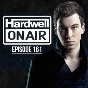 Hardwell - On Air 161. (Live @ Ultra Music Festival)