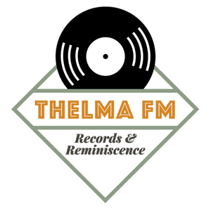 Soulville - Disco Evolution - Thelma FM- Show 20 - 22-11-19