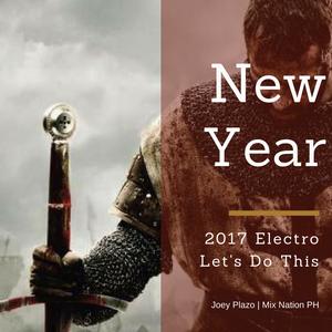 New Year Adrenaline 2017