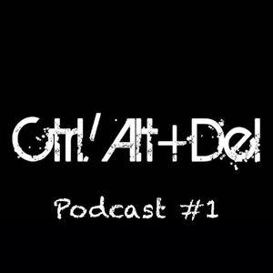 Ctrl Alt Del Podcast #1 Werner Niedermeier