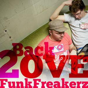 Back 2 Love Sessions: episode 10