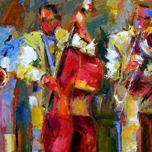 Jazz and Capeau – Vol 17  – Bob James