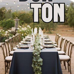 BON - TON