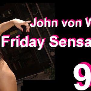 John von Wh1te-Friday Sensation 92 @ Tracklistings Radio-2012-05-11