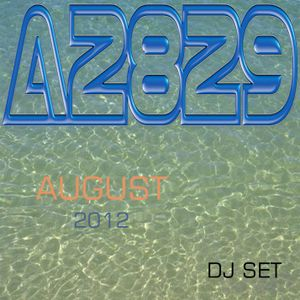 A2829 August Dj session
