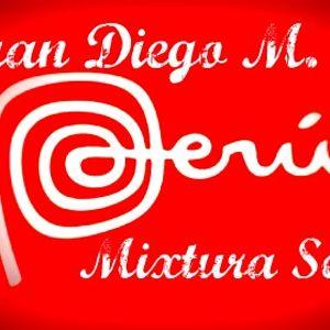 Juan Diego MF. - Perú Mixtura Set
