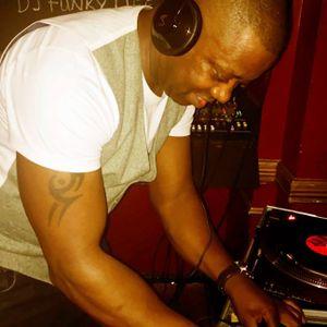 Delboy's  Mixbag Show on Fuzionlive  saturday 25/06/2016