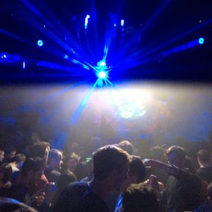 The 5AM Mix 007 (2.22.2015)
