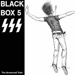 Radio1000BC presents Black Boxsss #05a. The Armoured Train.