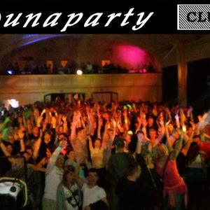 Dj Manzera Dunaparty Club Promo Mix 5.