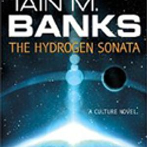 Iain M Banks - The Hydrogen Sonata. Interview with Tim Haigh