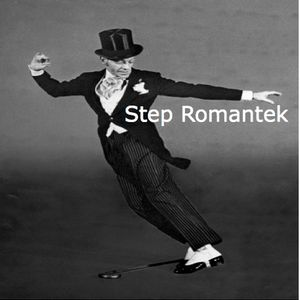 """Mixtape#4 """"Step Romantek"""""""