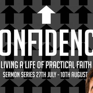 Confidence Pt. 1 - AM - Luke Brough