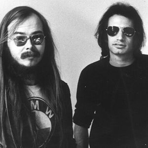 Rock Legends: Steely Dan [1970 to 2003]