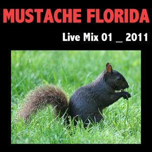 Live Mix 01 _ 2011