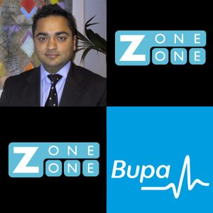 Sneh Khemka Interview - Zone One Radio Medical