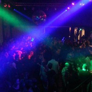 Nightlife @ Commerce - DJ Christof Live set pt.2